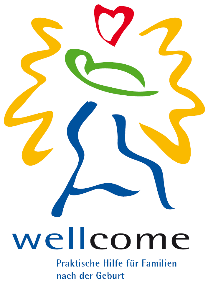 Wellcome Logo